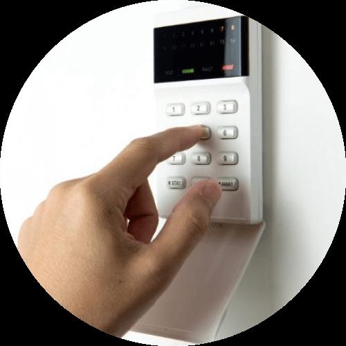 alarme anti intrusion
